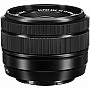 Объектив Fujifilm XC 15-45mm F3.5-5.6 OIS PZ Black (16565789)
