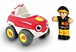 Игрушка WOW TOYS Blaze the Fire Buggy Пожарная машина (10403)