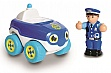 Игрушка WOW TOYS Police Car Bobby Полицейская машина (10407)
