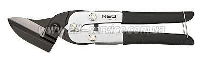 Ножницы NEO 250 мм (31-065)