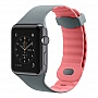Ремешок BELKIN Sport Band for Apple Watch 42mm Rose (F8W730btC01)