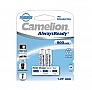 Аккумулятор CAMELION R 03/2bl 900 mAh Ni-MH Always Ready (NH-AAA900АRBP2) ЦЕНА ЗА ШТУКУ!